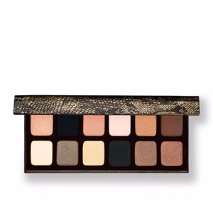 Laura Mercier Eye Art Caviar Palette, NEW